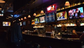 Forest Hills Station House: A Gastropub for Beer, Whiskey, Cocktail, Fab Food and Fun