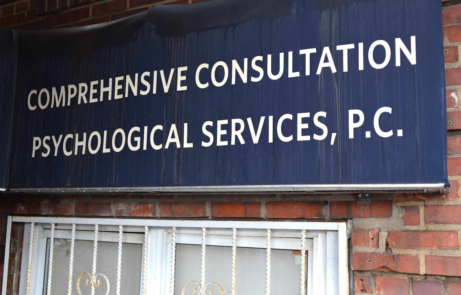 Comprehensive Consultation Psychological Services exterior